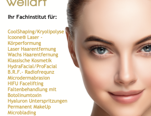 Gesicht- & Körper Beratungswochen